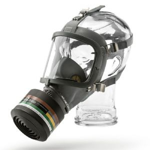 Scott Sari FFM Multi Hazard Respirator Pack